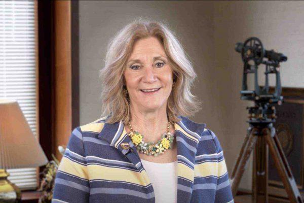 Secretary Julie Lorenz Celebrates One Year of IKE